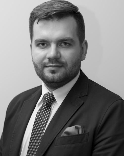 Foto BIO Adwokat Patryk Wróbel Rozwód Kalisz, Ostrzeszów, Kępno